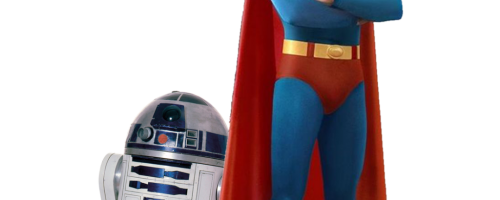 superman r2 sqr