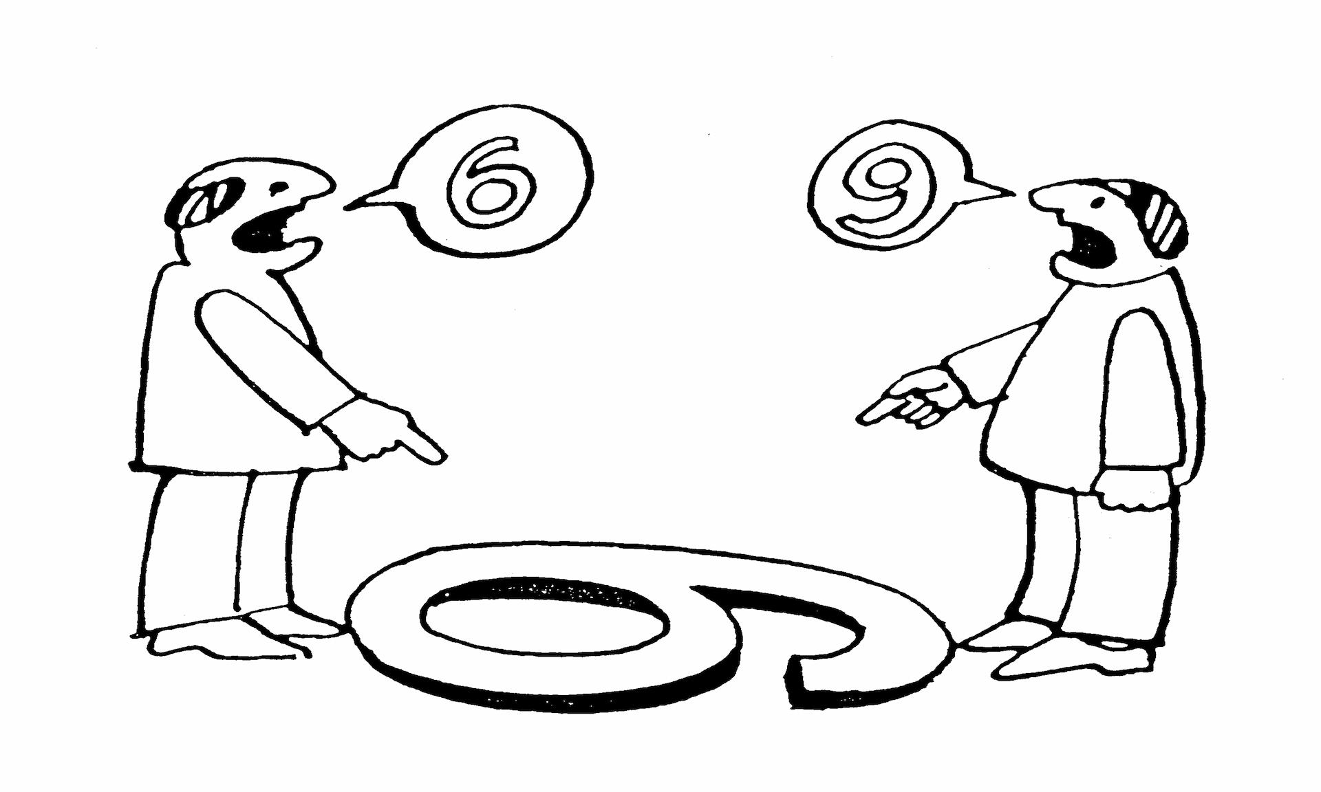 Talkback: Empathy in business