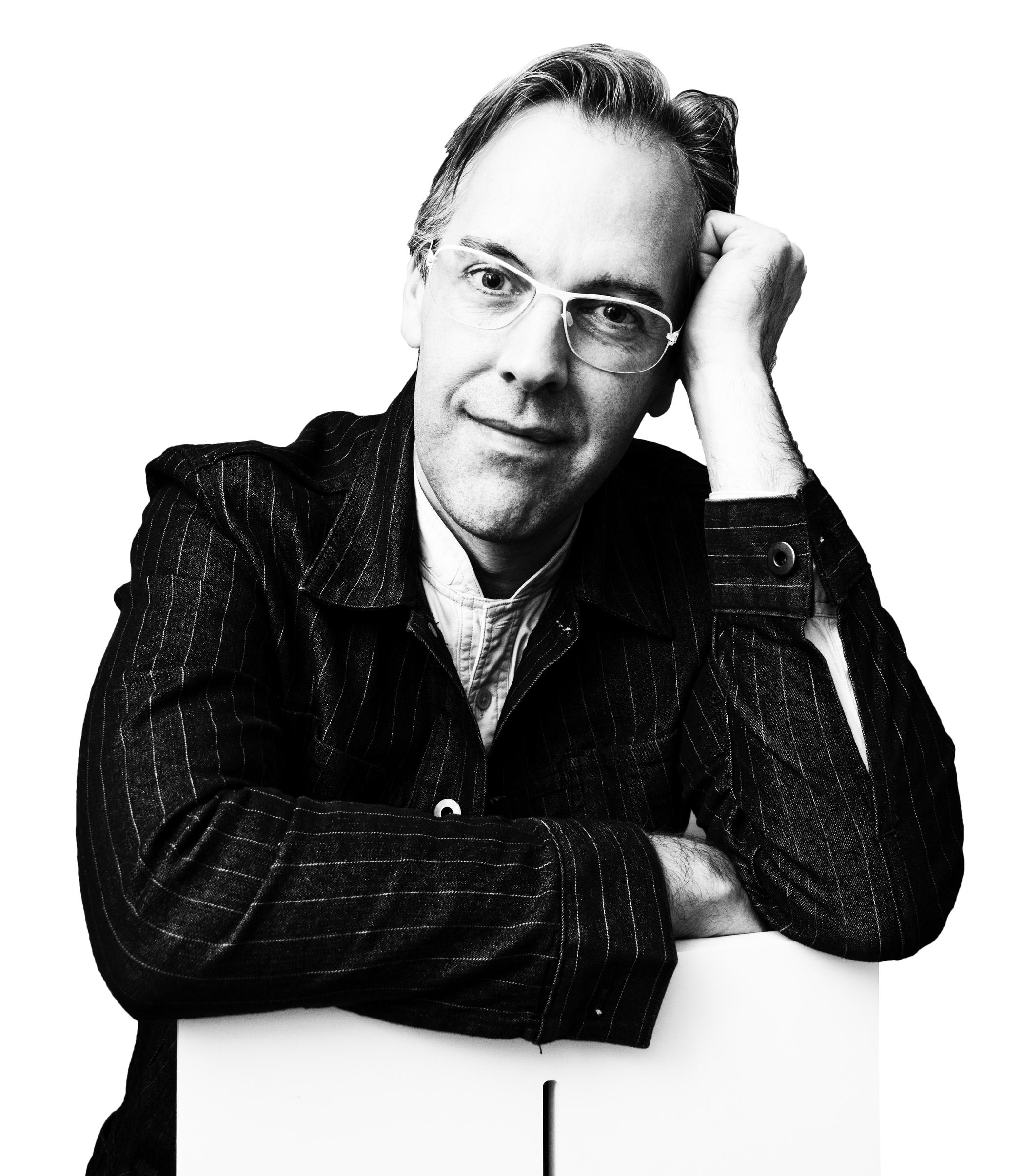 Jesper W. of Copenhagen // Relationer – Kultur – Bundlinie