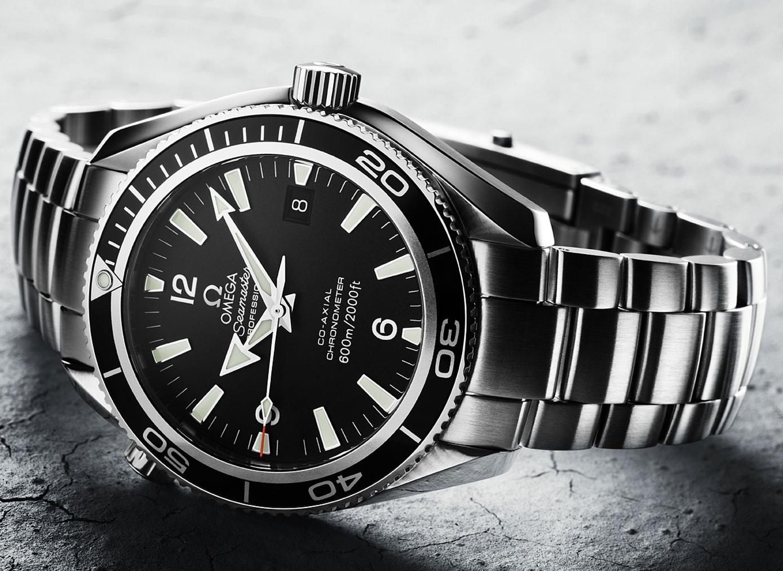 omega-wrist-watch