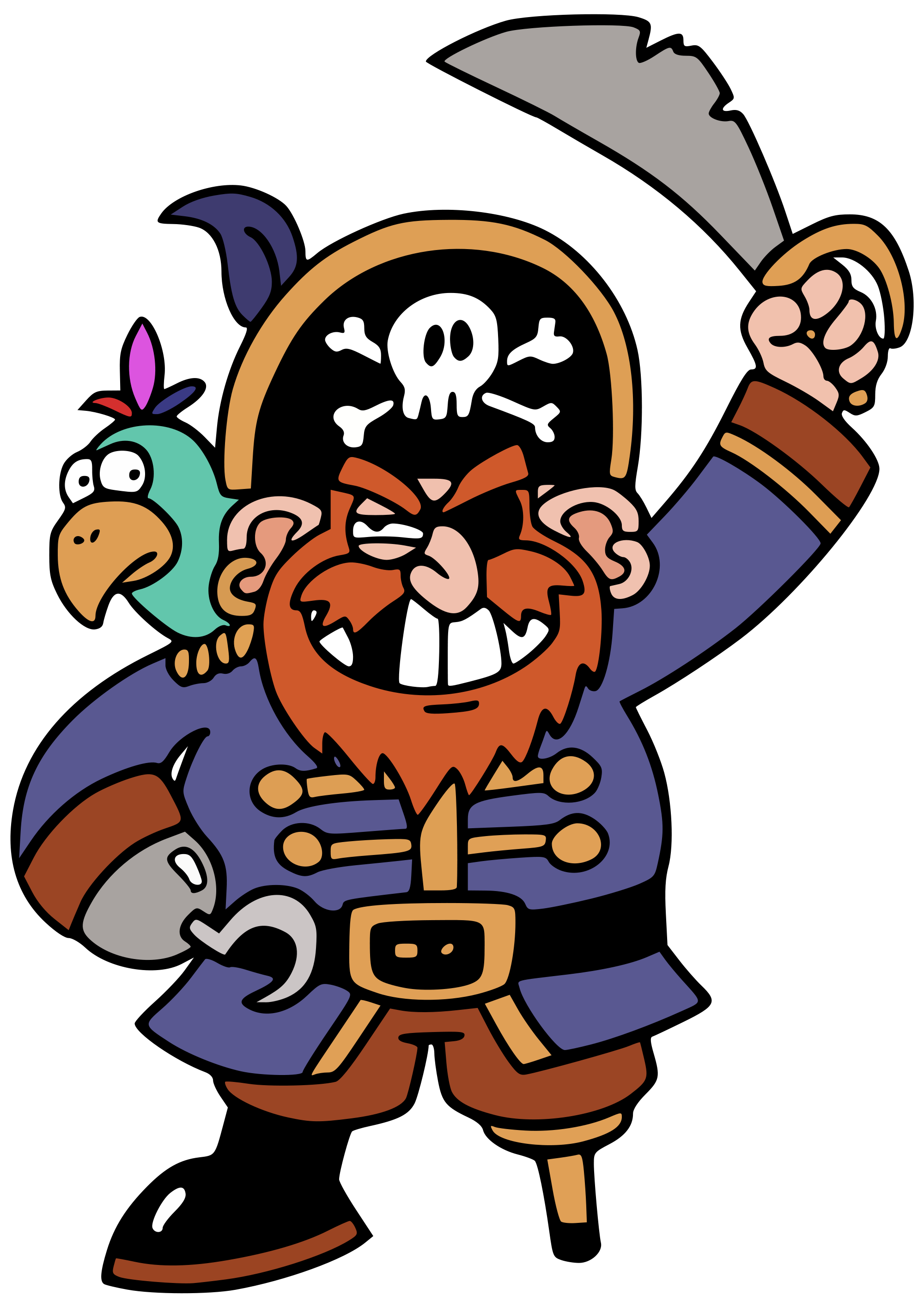 pirate-cartoon