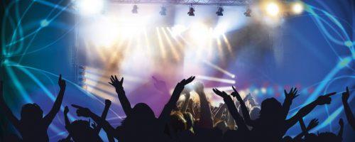 pop-concert